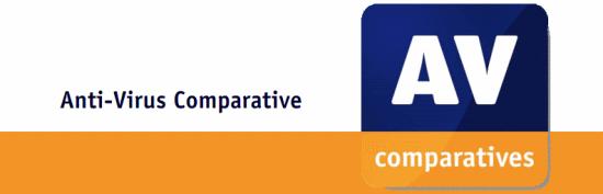 Тестирование антивирусов от AV-Comparatives