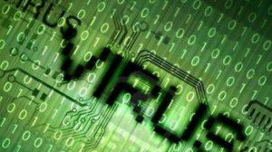 Атака на мережи в Україні