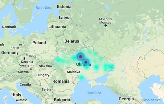 Українські держустанови атакували кібершпигуни
