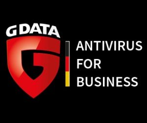 G DATA ANTIVIRUS for BUSINESS